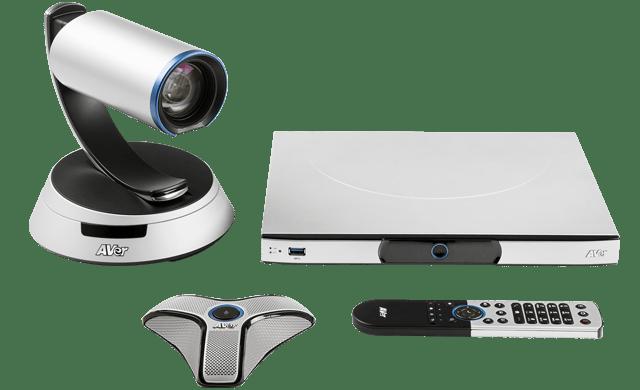 System wideokonferencyjny Aver