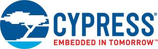 Cypress logo