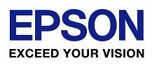 Epson projektory