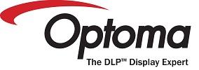 projektory laserower Optoma