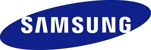 Samsung monitory logo
