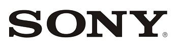 monitory wielkoformatowe Sony