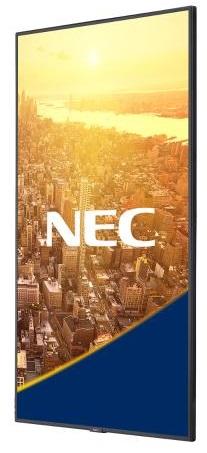 monitor wielkoformatowy NEC serii C