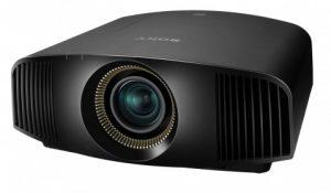 projektor Sony do kina domowego