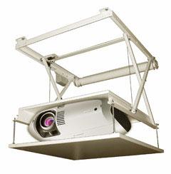 akcesoria winda do projektora Viz-art