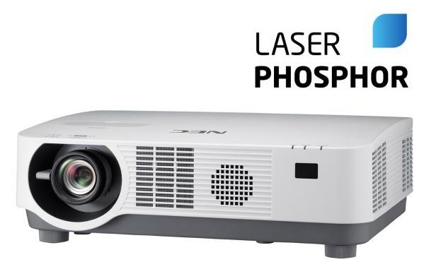 projektor laserowy NEC P502HL-2