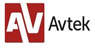 AVtek monitory interaktywne