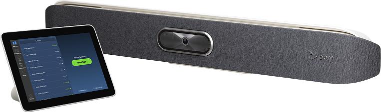 sprzęt do wideokonferencji: Poly Studio X50