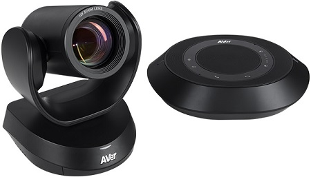 Aver VC520 Pro - zestaw do wideokonferencji