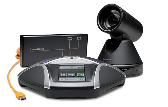 zestaw wideokonferencyjny Konftel C5055Wx