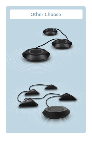 Aver VC520 Pro - zestaw głośnomówiący