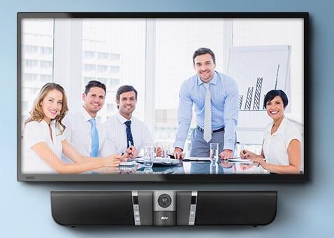 Aver VB342+ z monitorem