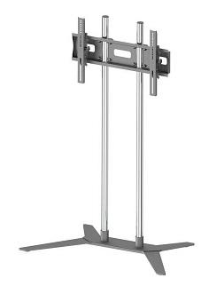 statyw podłogowy Edbak do monitorów wielkoformatowych